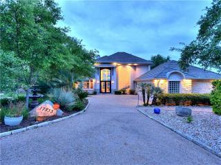 17833 Kingfisher Ridge Drive, Lago Vista TX