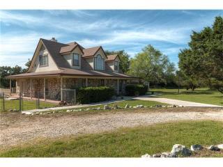 105 Meadow Drive, Georgetown TX