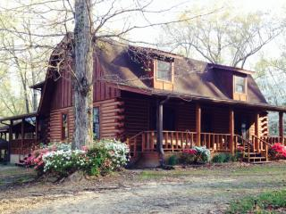 1478 County Rd #105, Water Valley, MS 38965
