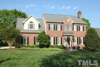 205 Frenchmans Bluff Drive, Cary NC