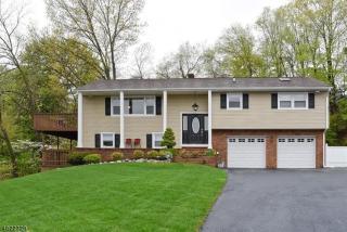 18 Viewmont Terrace, Montville NJ