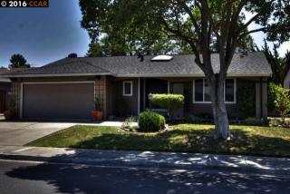 6432 Inglewood Drive, Pleasanton CA