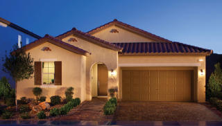 Cambria by Century Communities of Nevada