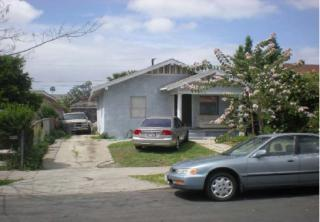 5143 3rd Ave, Los Angeles, CA