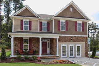 Langston Ridge by Chesapeake Homes