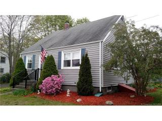 6 Spring Street, Gales Ferry CT