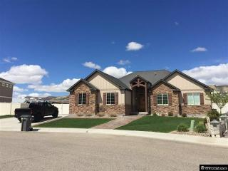 1326 War Emblem Lane, Rock Springs WY