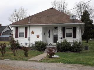 410 West 10th Street, Johnston City IL