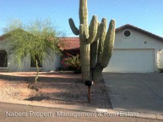 16433 N Skyridge Ln, Fountain Hills, AZ 85268