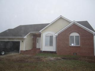 102 N Torhunta Dr, Goldsboro, NC 27534