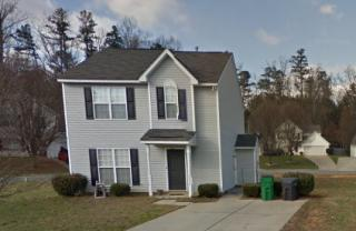 3310 Nevin Brook Rd, Charlotte, NC 28269