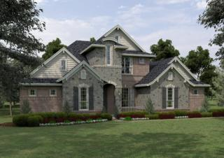 Creek Meadow by Buffington Homes