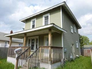 817 Cooper Street, Jackson MI