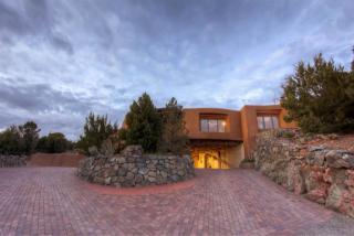 531 Camino Tierra Alta, Santa Fe NM