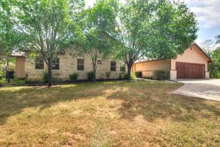 451 Chimney Cove Drive, Marble Falls TX