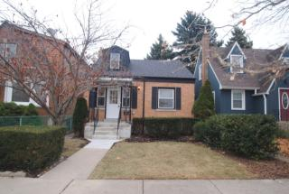 3307 N Page Ave, Chicago, IL 60634