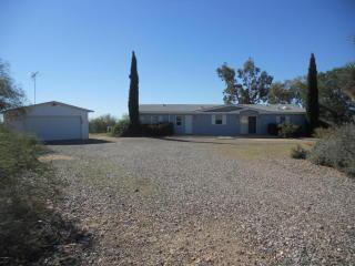 27145 South Bullard Drive, Congress AZ