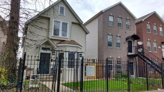 3314 West Dickens Avenue, Chicago IL