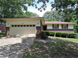512 Green Oak Drive, North Little Rock AR