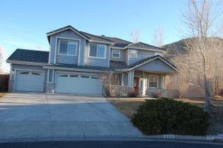 500 Oxford Ct, Carson City, NV 89703