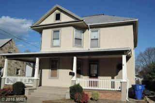 324 Blue Ridge Avenue, Front Royal VA