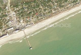 210 E Ashley Ave #A, Folly Beach, SC 29439