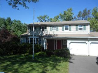 126 Mountainview Road, Ewing NJ