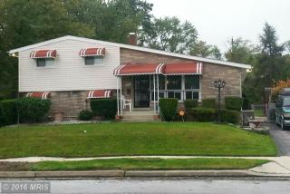 8525 Greens Lane, Baltimore MD