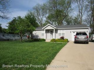 108 Oulvey Dr, Fairview Heights, IL 62208