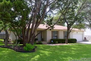 2110 Oak Bend, San Antonio TX