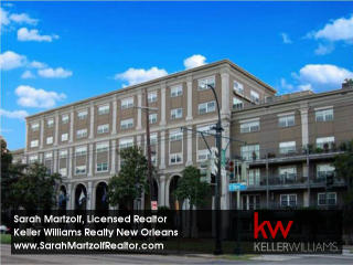 1750 Saint Charles Avenue #206, New Orleans LA