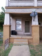 207 2nd Ave NW, Ardmore, OK 73401