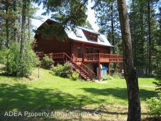 1031 Grizzly Mountain Rd, Missoula, MT 59808