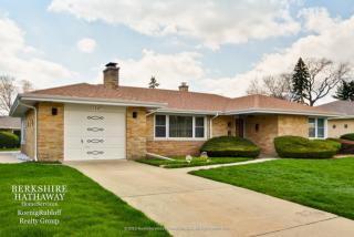 6447 Eldorado Drive, Morton Grove IL