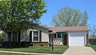2405 West Carriage Lane, Peoria IL