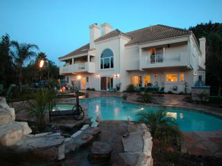 2565 Alhambra Court, Santa Rosa Valley CA