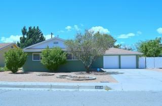 3519 Dakota Street Northeast, Albuquerque NM