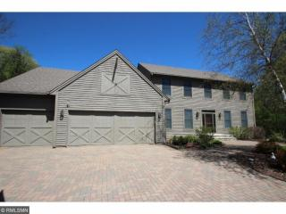 448 Highland View, Houlton WI