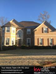 1904 Enfield Court, Conyers GA