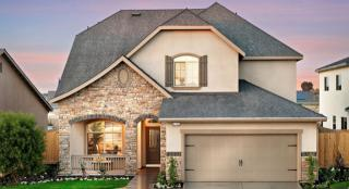 Ellingsworth - Chateau Series by Lennar
