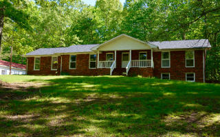 2617 Chestnut Gap Road, Blue Ridge GA