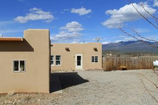 154 Los Rios Road, Taos NM