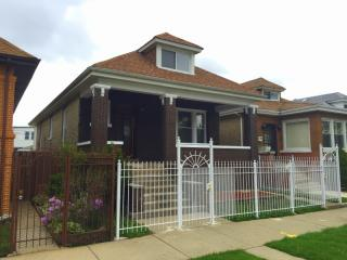 6325 South Mozart Street, Chicago IL