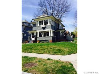 635 Wellington Avenue, Rochester NY