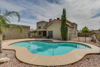 15226 North 52nd Street, Scottsdale AZ