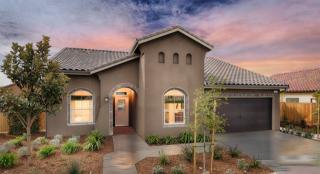 Gossamer Grove : California Series by Lennar