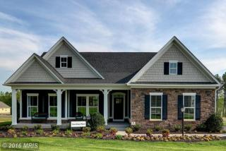 405 Amherst Court #HOMESITE 57, Westminster MD