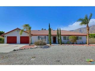 355 West Pico Road, Palm Springs CA