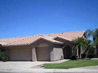 816 West Geronimo Street, Chandler AZ