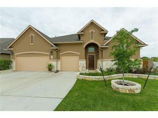 4382 Caldwell Palm Circle, Round Rock TX